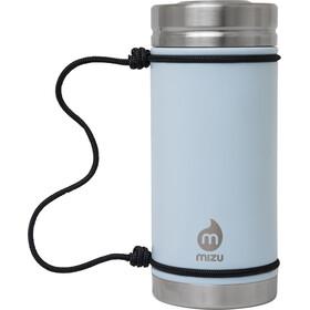 MIZU V5 Bouteille isotherme avec couvercle V 500ml, enduro ice blue